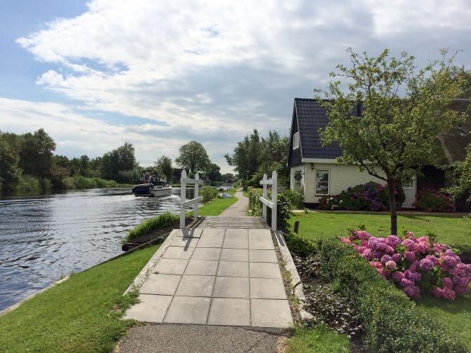 Zuiderzeeroute - Kalenberggracht