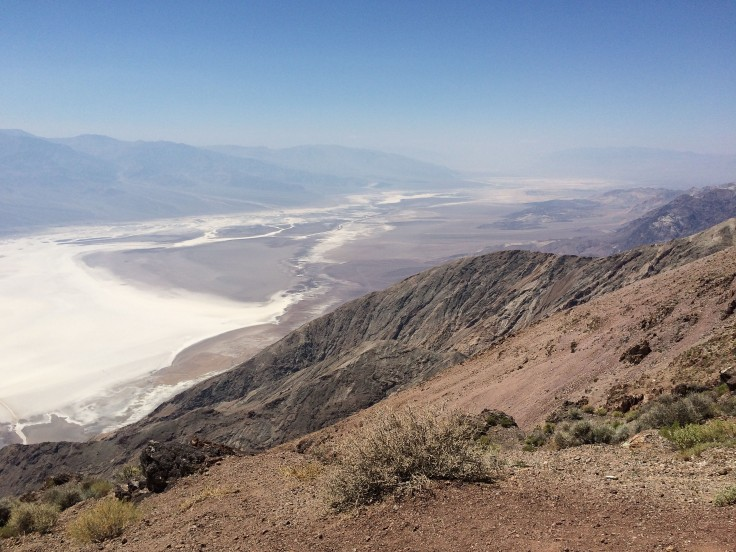 Kalifornien Death Valley